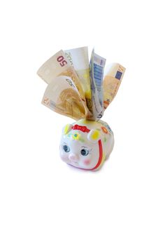 Free Piggy Bank Stock Images - 7976204