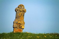 Free Gravesite Stock Image - 7976651