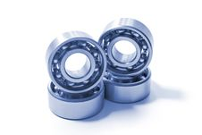 Free Four Bearings Stock Images - 7976654