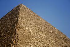Free Giza Pyramid Stock Photography - 7976742