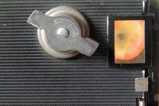 Free Camera Box Stock Image - 7976751
