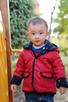 Free Asian Boy Royalty Free Stock Photos - 7978018