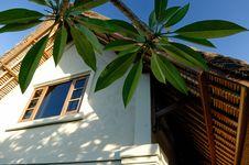 Free Tropics Villas Stock Photos - 7979353