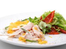 Free Fresh Salad Stock Image - 7979811