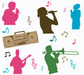 Free Musicians Stock Photos - 7986573