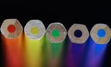 Free Rainbow Royalty Free Stock Image - 7980986
