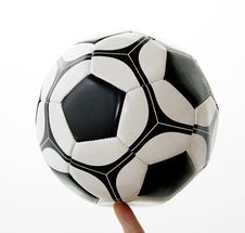 Free Ball Royalty Free Stock Photography - 7981107