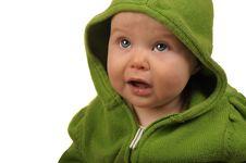 Free Baby Girl Stock Photos - 7983023