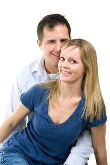 Free Couple Stock Photography - 7984492