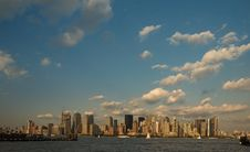 Free Lower Manhattan Stock Images - 7985074