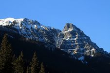 Free Canadian Rockies Stock Images - 7985314