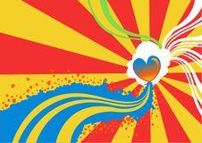 Free Valentine Background Stock Photography - 7986302