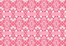 Free Heart Pattern Royalty Free Stock Photo - 7986305