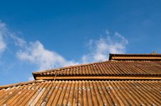 Free Roof Stock Photo - 7987540