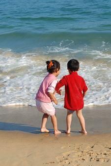 Free Kids Playing Stock Photography - 7988832