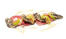 Free Veals Sashimi Royalty Free Stock Images - 7988979