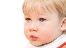 Free Cute Boy Royalty Free Stock Photos - 7989498