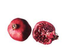 Free Pomegranates Stock Photos - 7989633