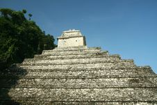 Free Palenque Royalty Free Stock Photography - 7989807