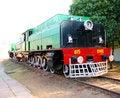 Free Rail Engine Stock Photo - 7990660
