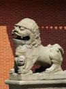 Free Stone Lions Stock Photos - 7990823