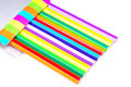Free Colored Pencils Stock Image - 7990901