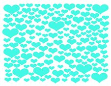 Free Valentin`s Day. Stock Images - 7990504