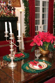 Free Christmas Decoration Stock Photo - 7990510