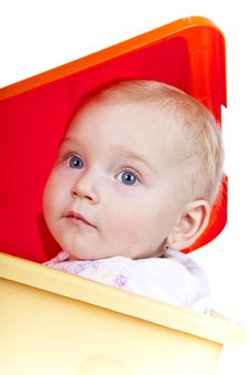 Free Beuaty Baby Stock Images - 7990604
