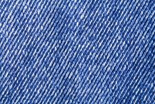Free Jeans Texture Stock Photo - 7990640