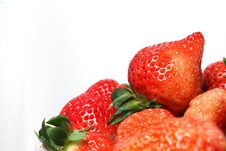 Free Fresh Strawberry Stock Photos - 7990753