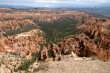 Free Bryce Canyon Stock Image - 7990891