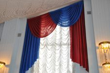 Free Curtain Stock Images - 7991604