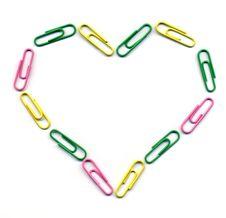 Free Valentine Heart Royalty Free Stock Photo - 7991655