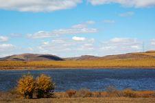 Free Prairie Royalty Free Stock Photos - 7992148