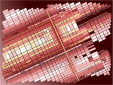 Free Square Bricks 3 Royalty Free Stock Photos - 7992348