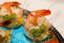 Free Shrimp So Good Royalty Free Stock Images - 7992539