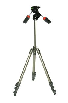 Free Camera Tripod Stock Photos - 7995003