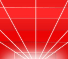 Free Background Abstract Red Royalty Free Stock Photography - 7995487