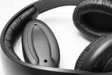 Free Headphone Royalty Free Stock Photos - 7996028