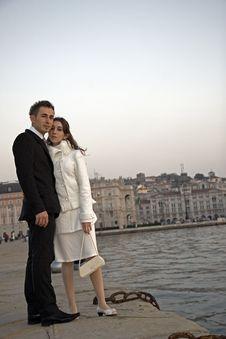 Free Marriage Stock Photo - 7996060