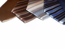 Free 5 Tie Stock Images - 7996144