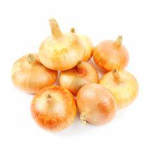 Free Onions Royalty Free Stock Photos - 7996888