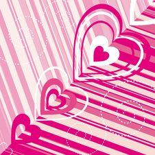 Free Hearts Stock Photos - 7999383