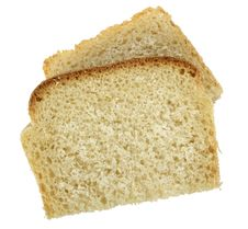 Free Bread Slices Royalty Free Stock Image - 7999686