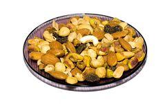 Free Nut Mix Stock Image - 7999791