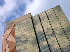 Free Building Reflections Stock Images - 80384