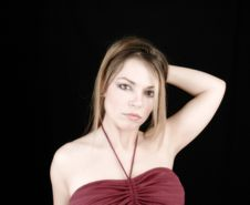 Free Attractive Woman-12 Royalty Free Stock Images - 82249