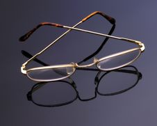 Free Glasses On Glass Stock Images - 82464