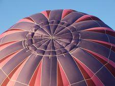 Free Hot Air Balloon Stock Photography - 84592